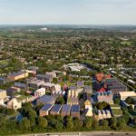 Development partners sought for Oxford North