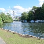 View from the riverbank: Join us online along with top Oxfordshire speakers