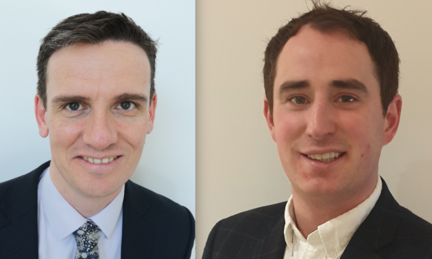 Key appointments at Mactaggart & Mickel