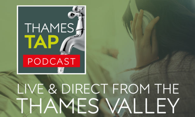 Thames Tap Podcast