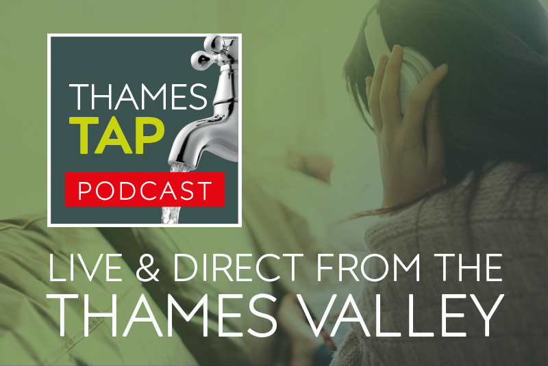 Thames Tap Podcast