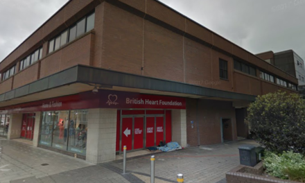 Woking rejects 310 Build-to-Rent flats