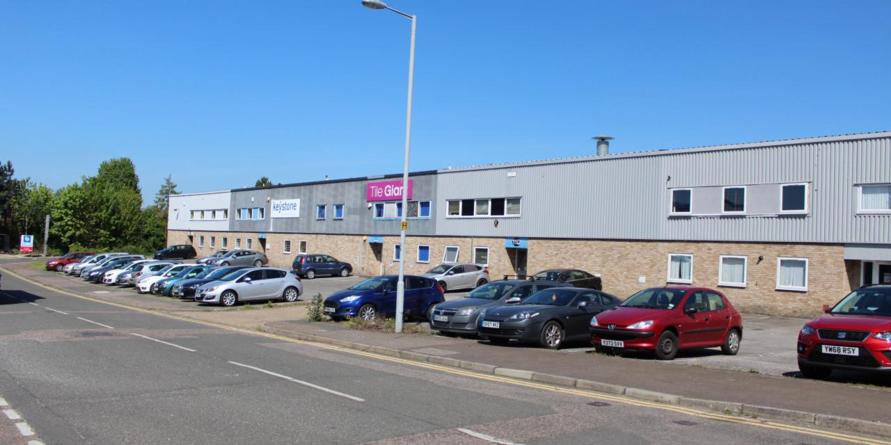 Bedfordshire industrial estate acquired in £1m deal