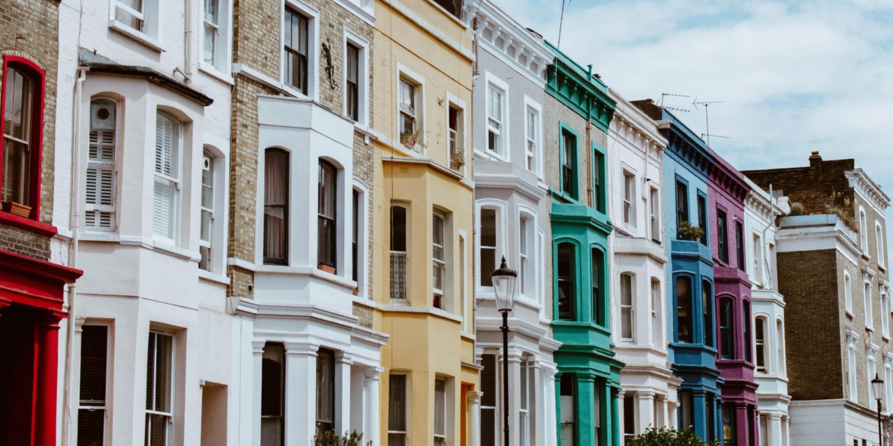 Coronavirus impact on UK Housing Market