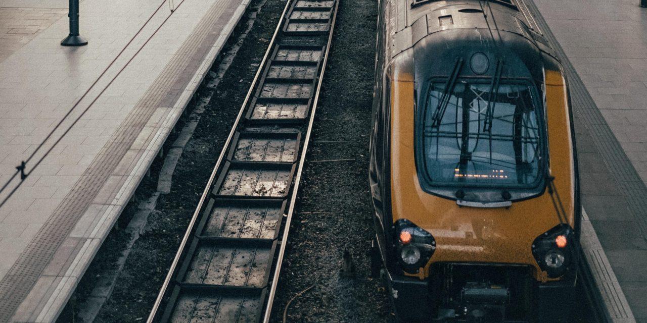 Government to take over rail franchises amid coronavirus pandemic