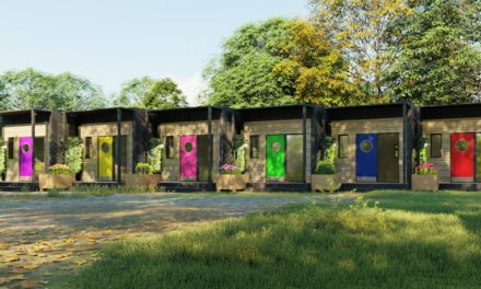 Micro-homes for the homeless