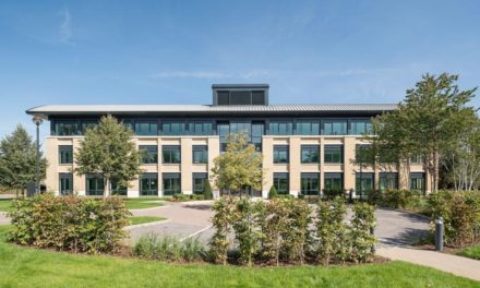 Eli Lilly takes 42,500 sq ft at Bracknell
