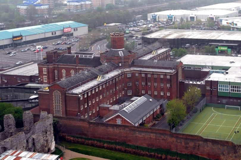 New hope for Reading Gaol
