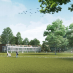 Extra care home planned for Thame