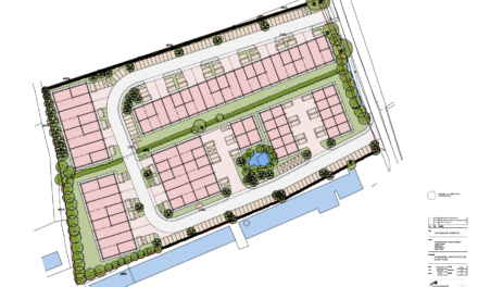36 commercial units planned for Aylesbury