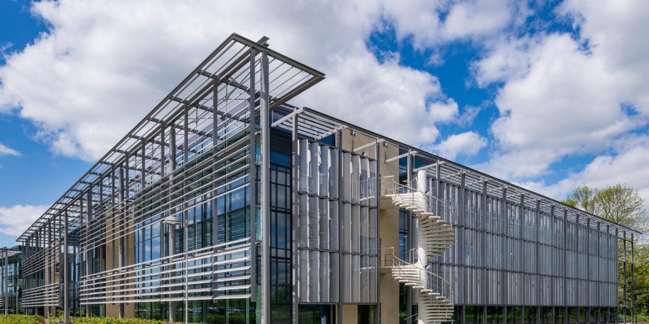 Japanese drugs firm moves UK HQ to Uxbridge Business Park