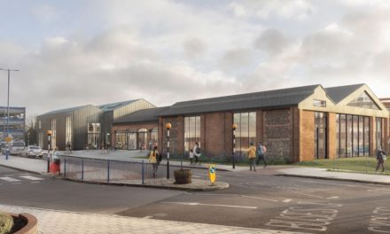 Approval for Brunel shed at Wycombe