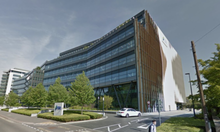 RARE becomes sole agent for 60,000 sq ft at One Forbury Place