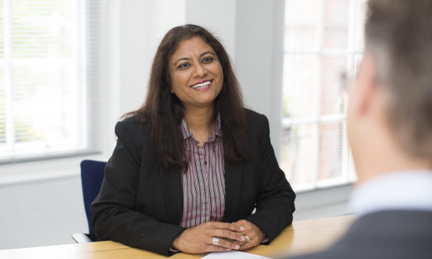 Manisha Bhula to become partner at Blandy & Blandy