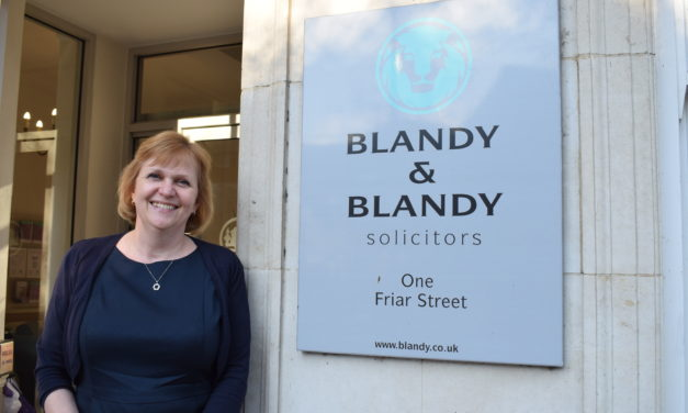 Blandys gets thumbs-up from clients