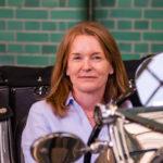 Sarah-Jane Curtis to help steer Bicester Motion