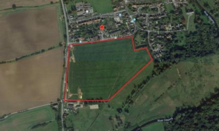 Bramford wants 'consistency' on 115 new homes