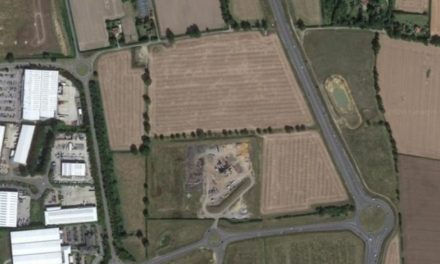 520 new homes planned in Norwich
