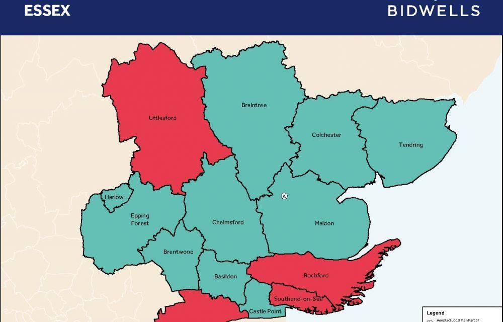 Bidwells: Essex Local Plan Watch