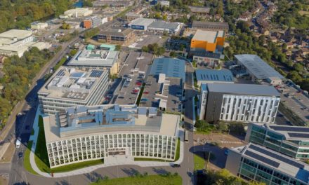 Two masterplans move forward in Staines