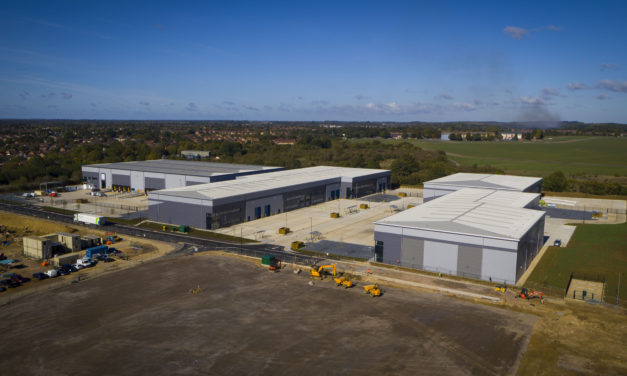 Electric car maker expands into an extra 30,000 sq ft at Bicester