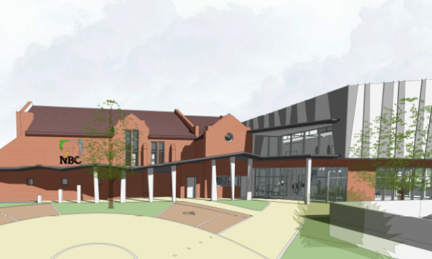 New £5m church development approved