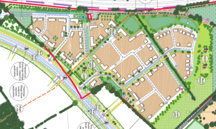 299 homes planned for Swindon
