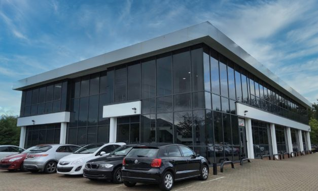 A RARE:Find as Loxone acquires 10,000 sq ft Theale