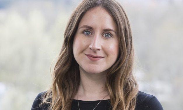 Victoria Jones joins Reading UK