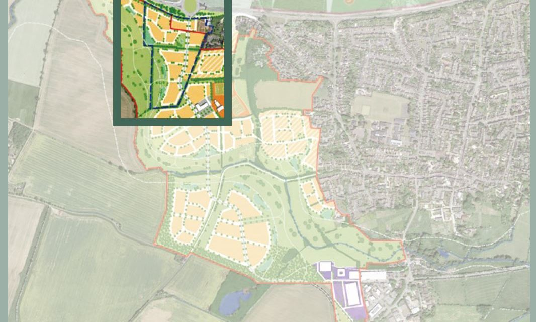 Jansons set to host landmark online public consultation for West Eynsham