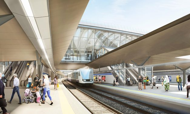 £1.3 billion West London Super Hub approved