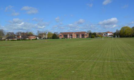 Full time called on Teddington playing fields battle