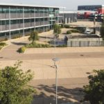 Aramex UK takes 80,000 sq ft at Heathrow
