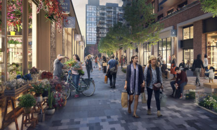 Nicholson Quarter recommended for approval