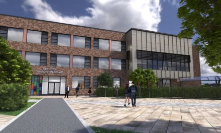 New secondary school approved for Walton