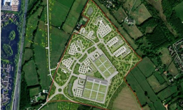 Opposition grows to proposed Swindon Science Park