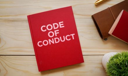 Covid of conduct