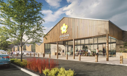 Dobbies lays down roots at Designer Outlet Cotswolds
