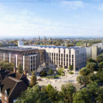 University's biggest ever scheme remains on course