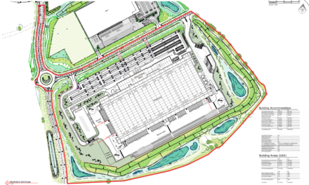 £200m sale of massive Swindon warehouse scheme