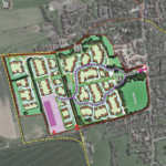 Homes England applies for 250 homes in West Berkshire