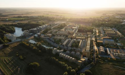 Design Code marches into Waterbeach Barracks