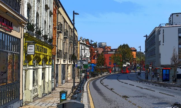 Richmond clear the air with residents