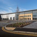 SEGRO lets 60,000 sq ft Bracknell unit