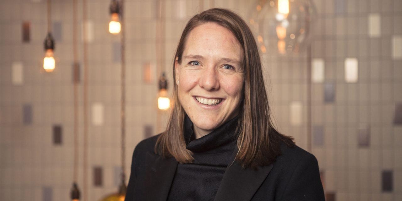 Anna Strongman appointed to run £4bn Oxford University Development