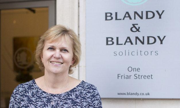 Blandy & Blandy prepares to reopen