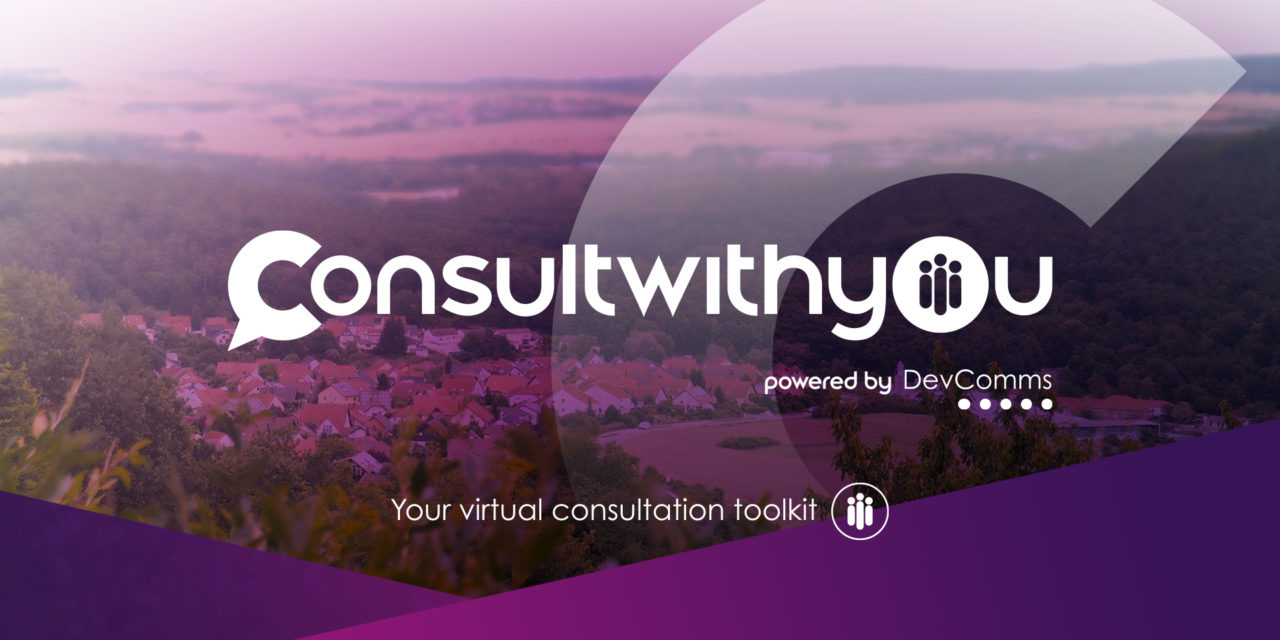 DevComms launches Consult With You