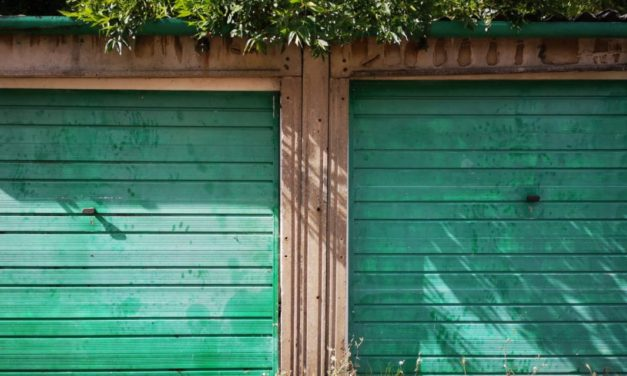 Time to unlock the potential of garages in Brent