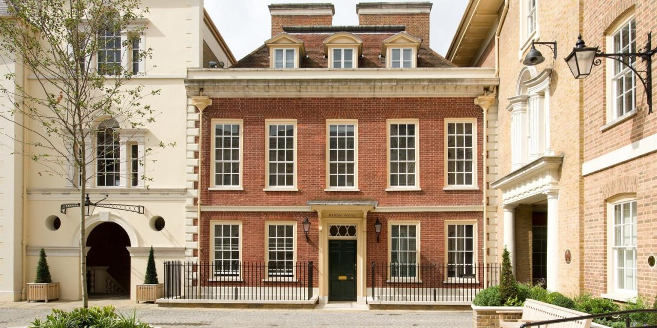 Sotheby's make a bid for Richmond