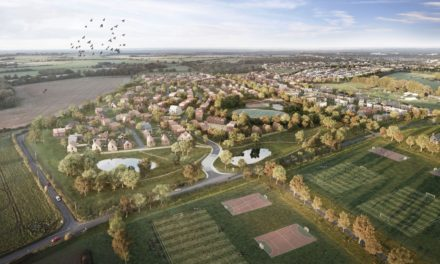 Joint venture signed to deliver £1.2bn Manydown development